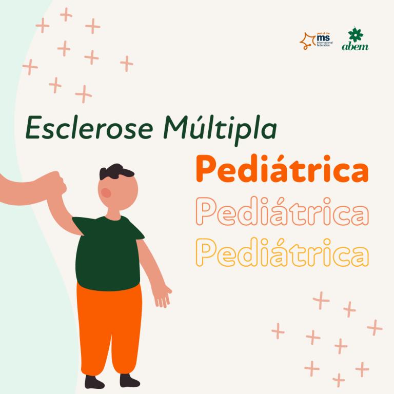 Esclerose Múltipla Pediátrica